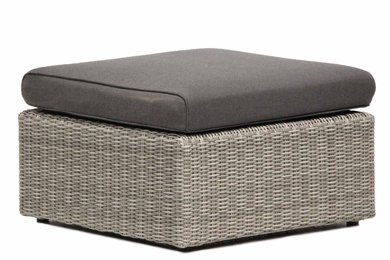 Famous Furniture San vito lounge voetenbank