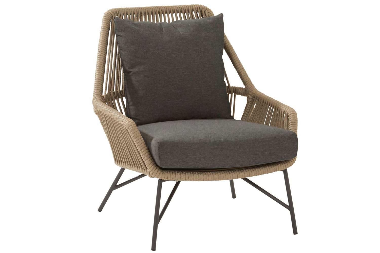 4 Seasons Outdoor | Loungestoel Ramblas