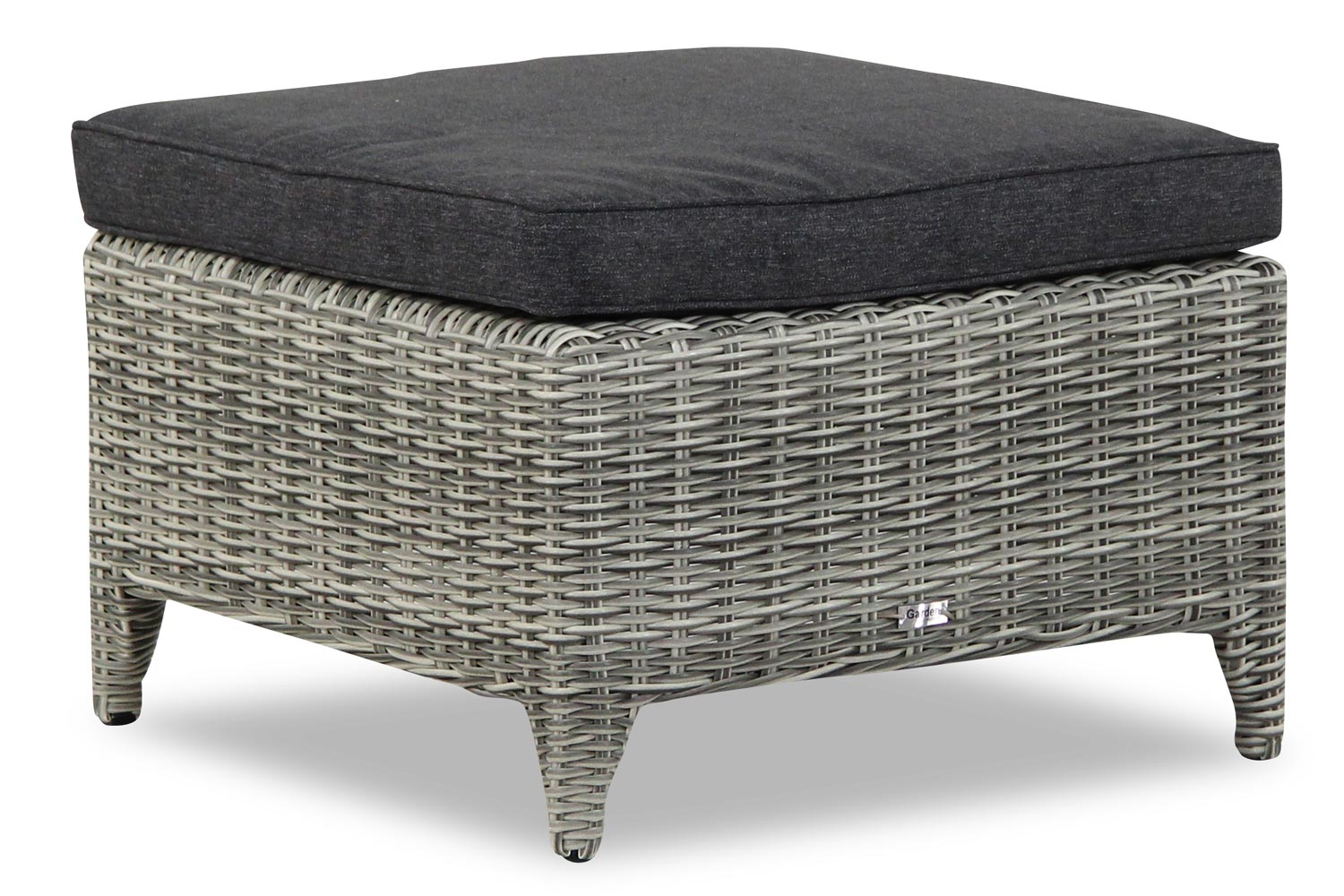 Garden Collections Amici lounge voetenbank