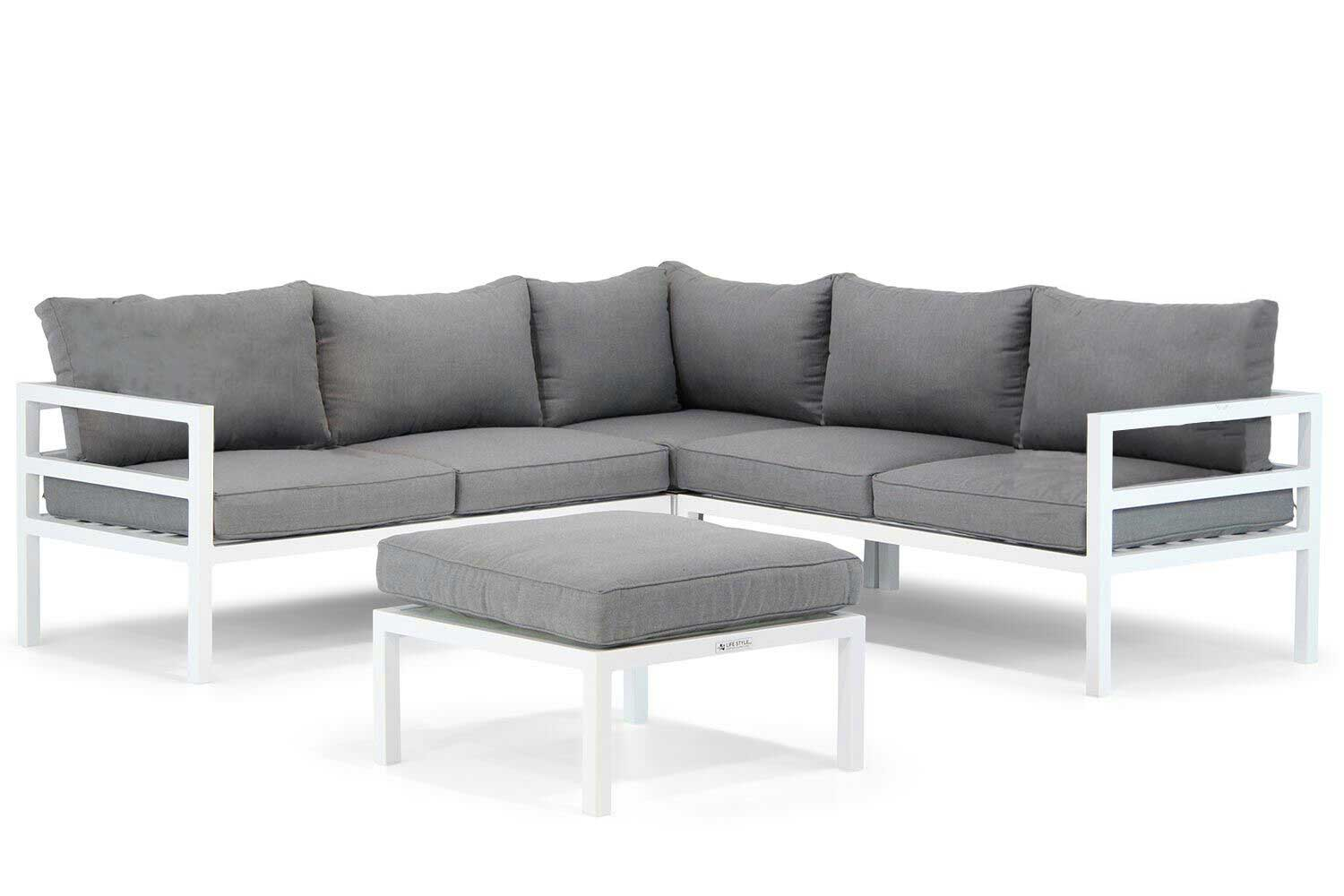 Lifestyle Arenas hoek loungesets 4-delig