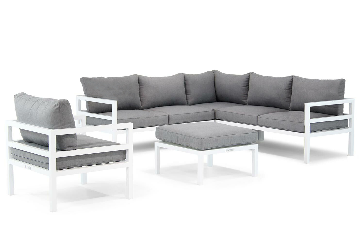 Lifestyle Arenas hoek loungesets 5-delig