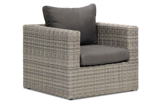 Famous Furniture San vito lounge tuinstoel
