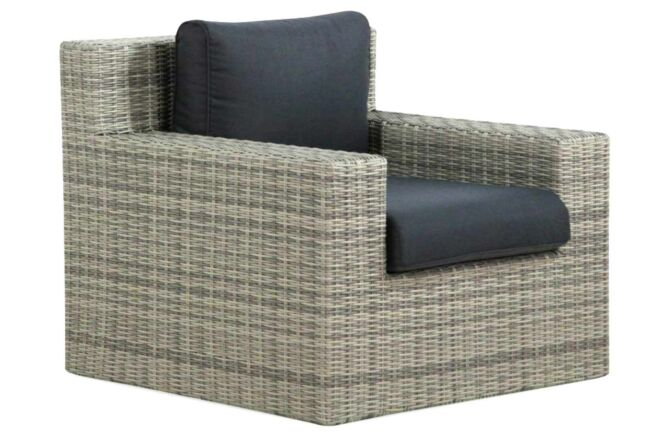 Garden Collections Amico lounge tuinstoel