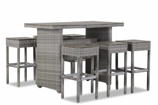 Famous Furniture Anna barset 7-delig