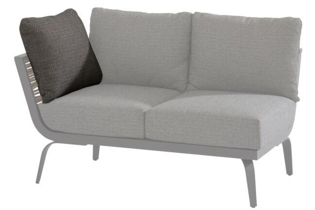 4 Seasons Outdoor Antibes corner cushion