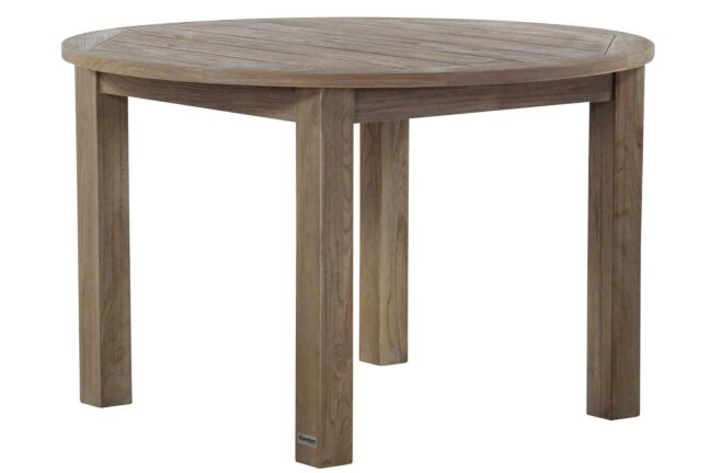 Garden Collections Brighton dining tuintafel rond 120 cm