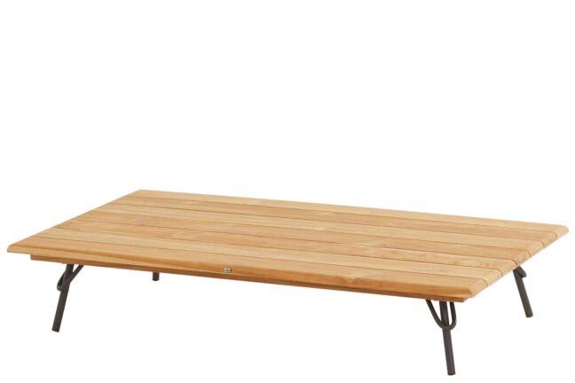 4 Seasons Outdoor Cucina coffee table 120 x 70 x 25 cm