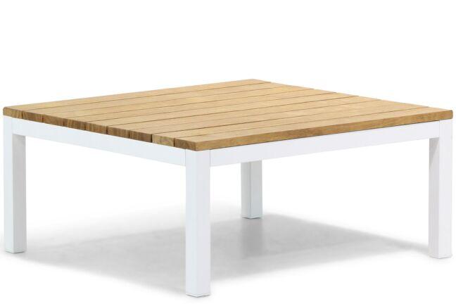 Lifestyle Ferrara lounge tafel 76 x 76 cm