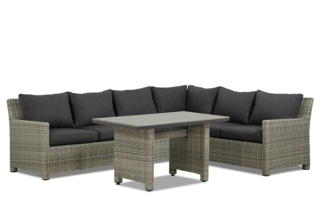 Garden Collections Lusso dining loungeset 5-delig