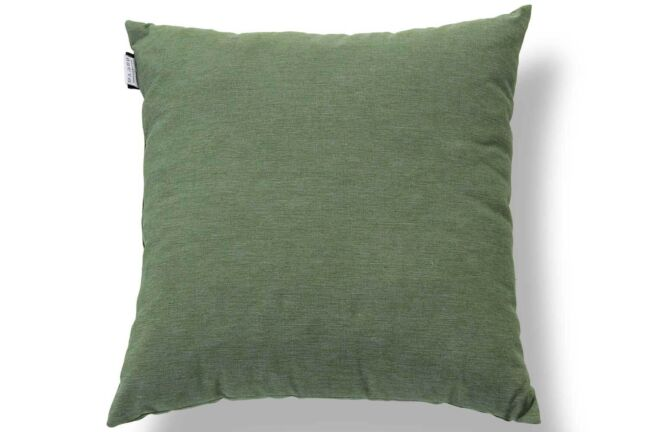 Lifestyle sierkussen kitsilano forest green 45cm x 45cm