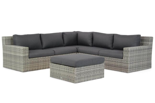 Garden Collections Amico loungeset 4-delig
