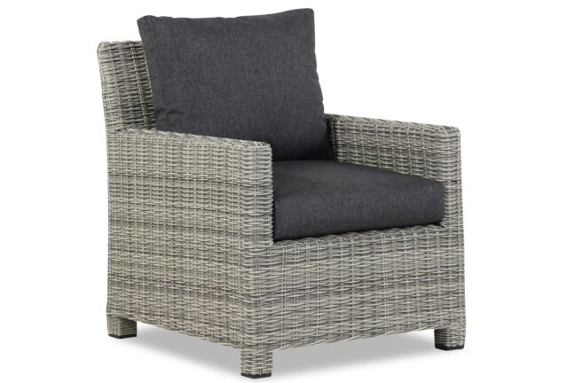 Garden Collections Lusso lounge tuinstoel