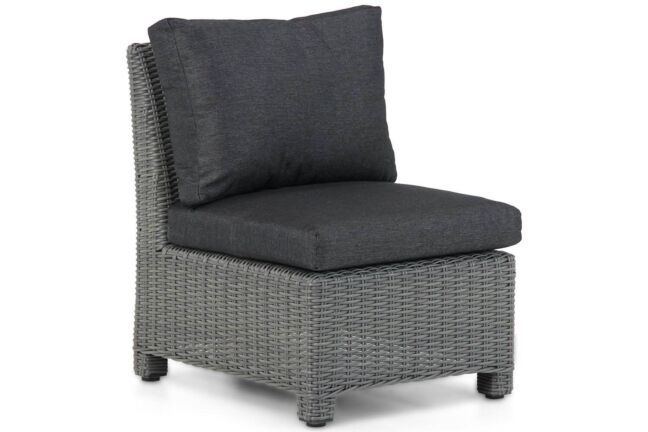 Garden Collections Lusso center off black