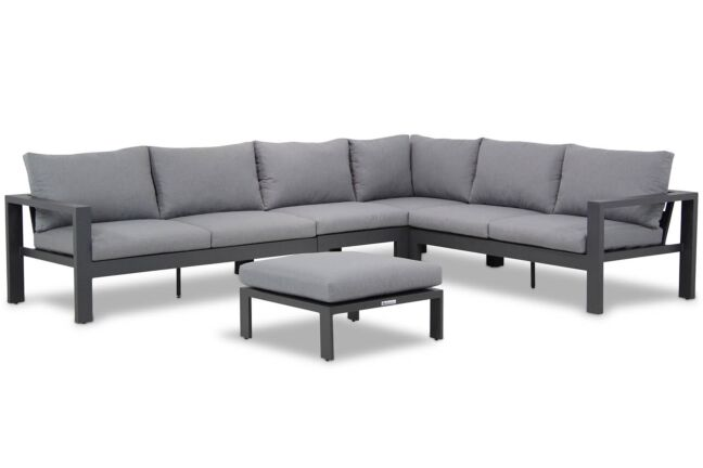 Lifestyle Manuta hoek loungeset 5-delig