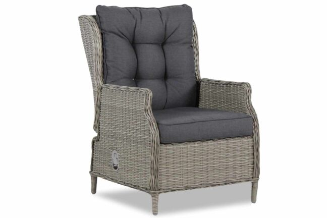 Garden Collections New Castle lounge tuinstoel verstelbaar
