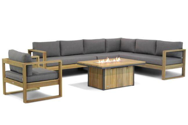 Lifestyle Marriott/Seaside hoek loungeset 6-delig