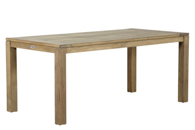 Garden Collections Newport dining tuintafel 180 x 90 cm