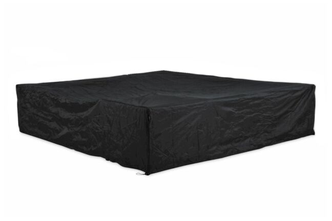 Outdoor Cover loungesethoes 300 x 300 x (h) 70 cm