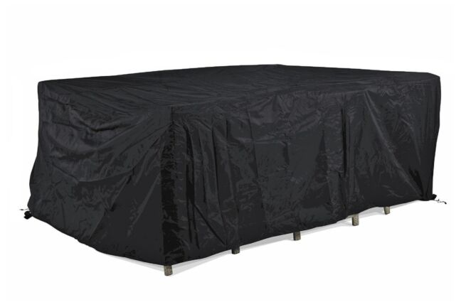 Outdoor Cover tuinsethoes 200 x 190 x (h) 85 cm