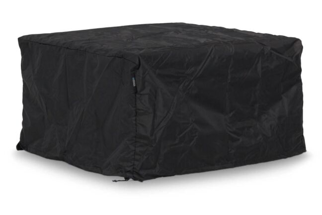 Outdoor Cover vuurtafelhoes 100 x 100 x (h) 56 cm
