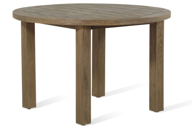 Garden Collections Windsor dining tuintafel rond 120 cm