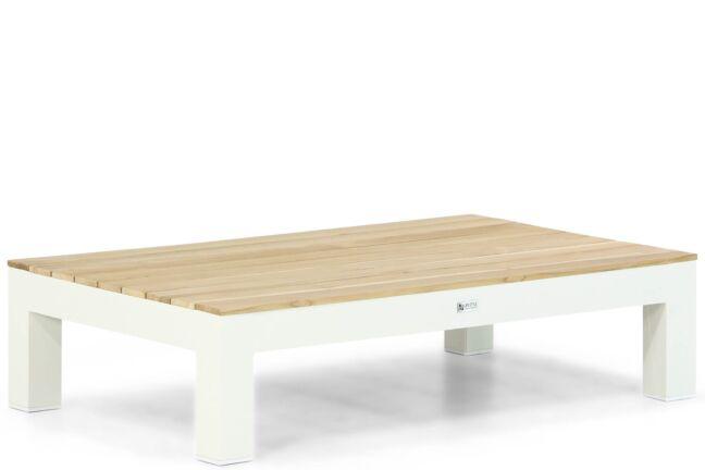 Lifestyle Ravalla loungetafel rechthoek white
