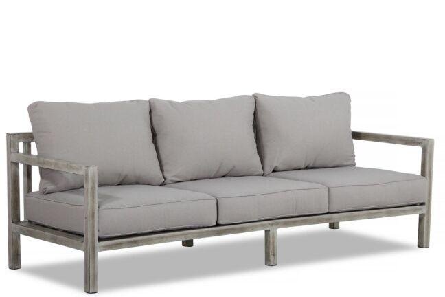 Lifestyle Scala lounge tuinbank 3-zits