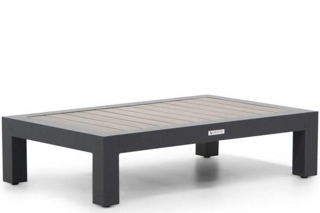 Lifestyle Sienna lounge tafel 130 x 80 cm