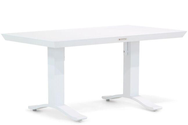 Lifestyle Lione lounge/dining tuintafel 140 x 80 cm