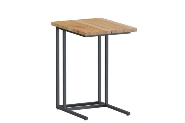4 Season Outdoor Solido support table 42 x 35 x 50 cm