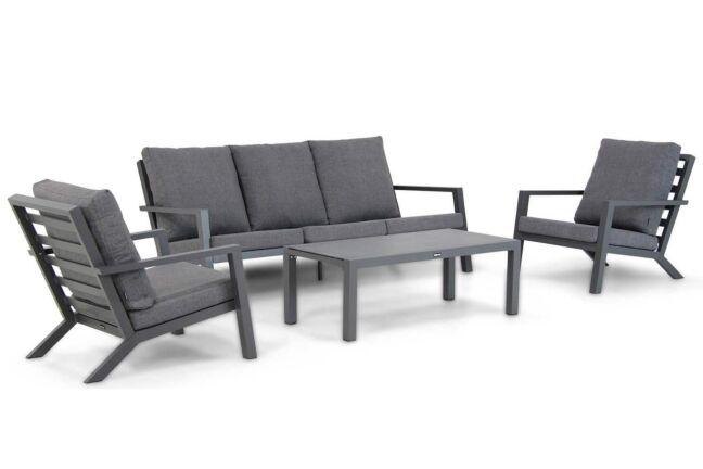 Lifestyle Thana stoel - bank loungeset 4-delig