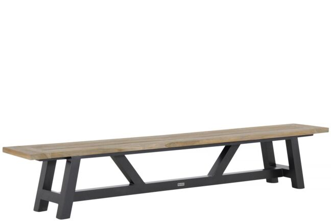 Lifestyle Trente picknickbank 260 cm