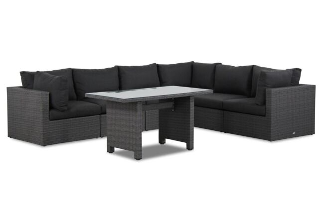Garden Collections Houston dining loungeset 7-delig