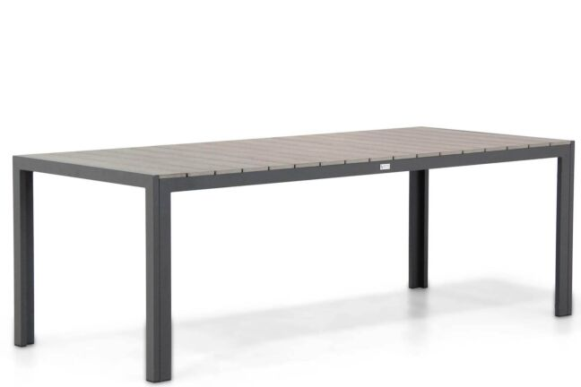 Lifestyle Young dining tuintafel 217 x 92 cm