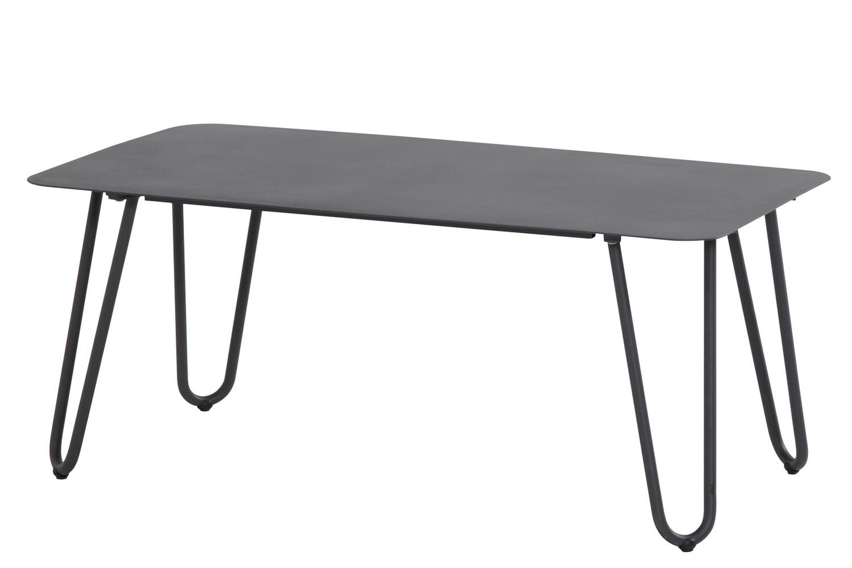 4 Seasons Outdoor Cool coffee table 110 x 59 x 45 cm.