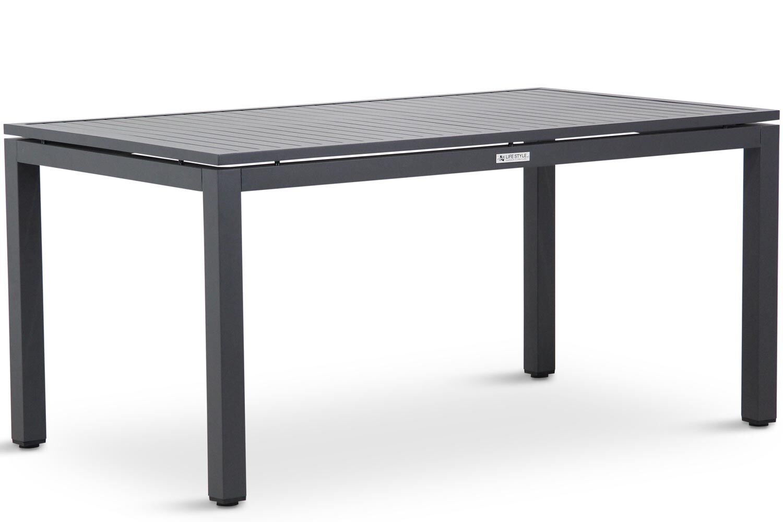 Lifestyle Concept dining tuintafel 160 x 90 cm