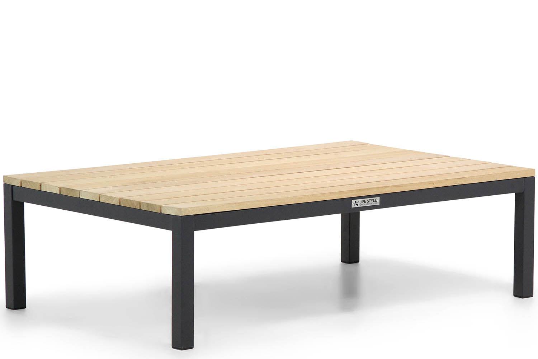 Lifestyle Ferrara loungetafel 120 x 80 cm