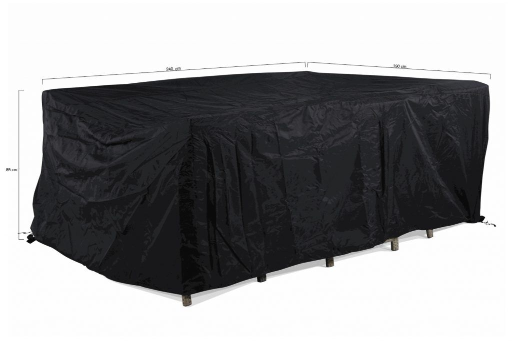 Outdoor Cover tuinsethoes 240 x 190 x (h) 85 cm