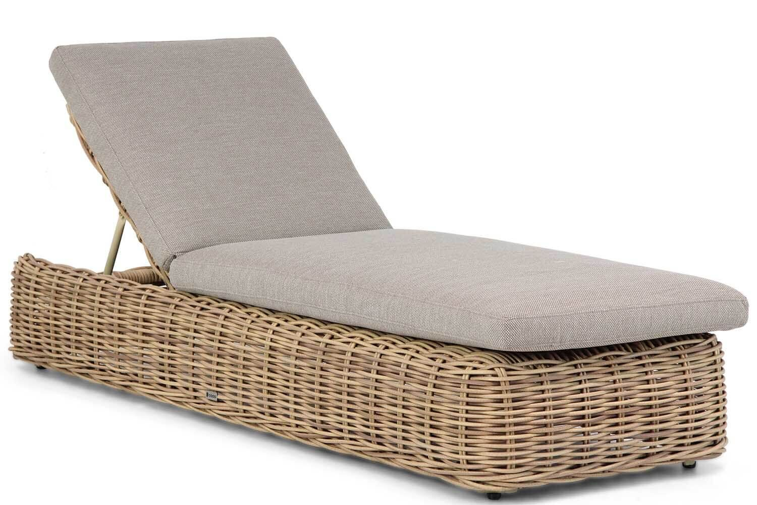 Coco Spiaggia ligbed natural