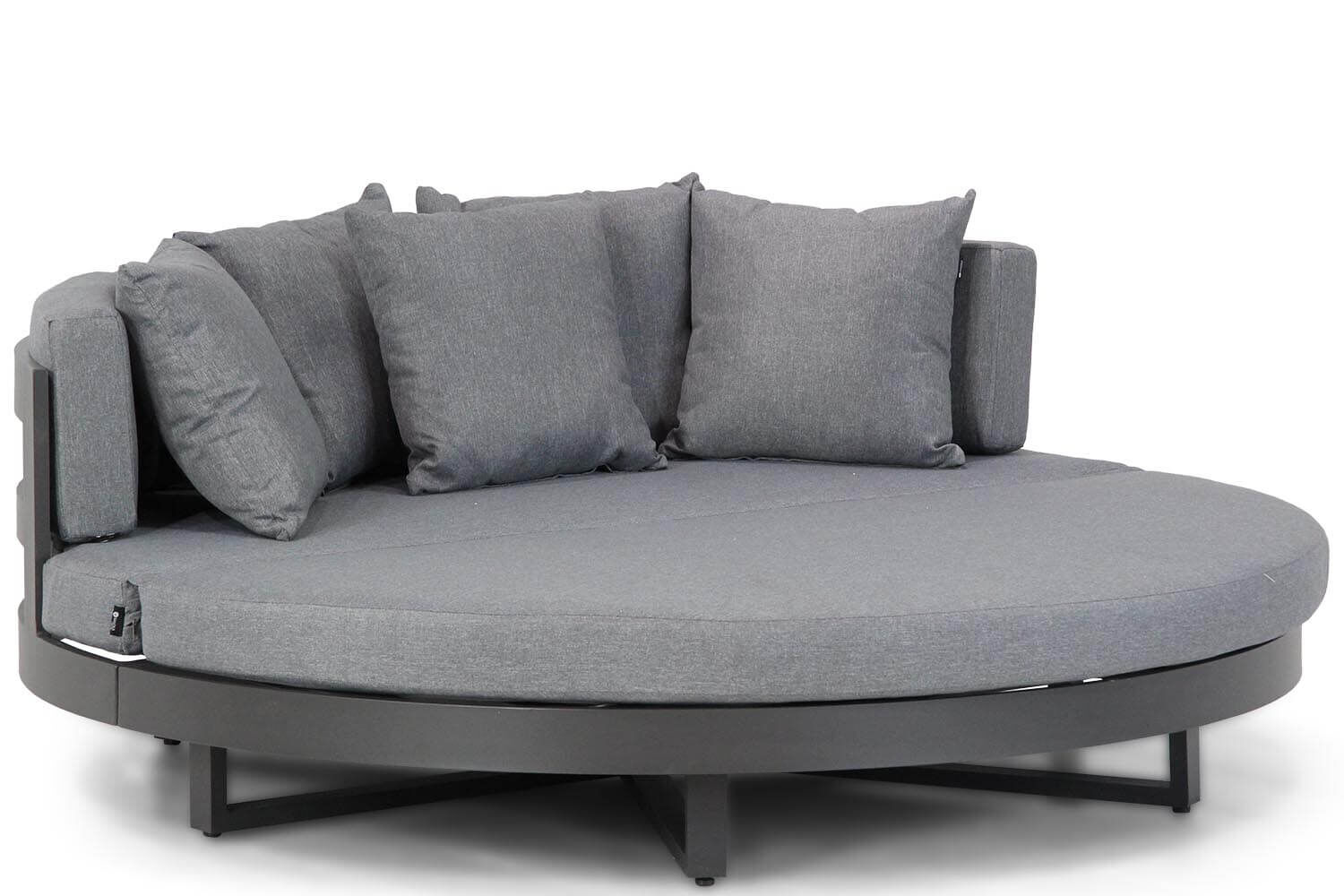 Santika Lakeview daybed antraciet