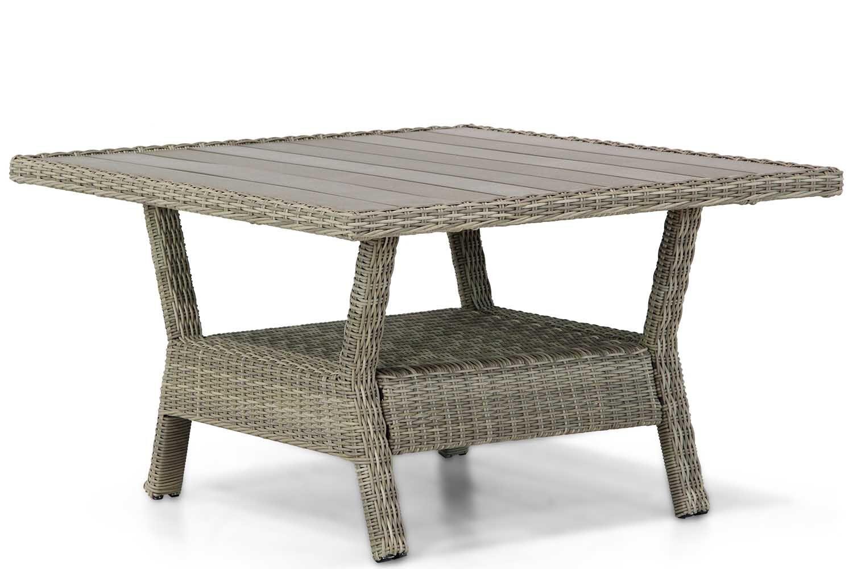 Garden Collections Mayflower lounge tafel vierkant