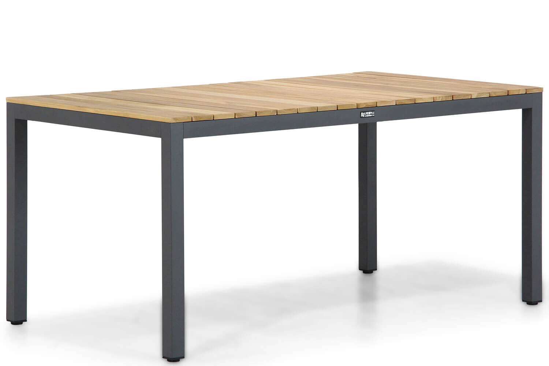 Lifestyle Mazzarino dining tuintafel 160x90 cm