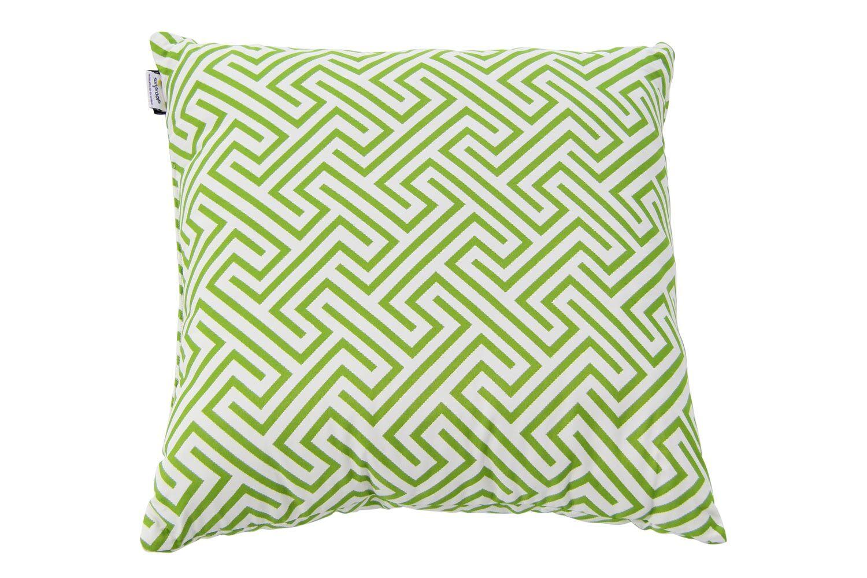 Lifestyle sierkussen Negril Green 021 60x60 cm