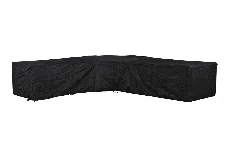 Outdoor Cover loungesethoes XL-vorm 270 x 270 x (h) 70 cm