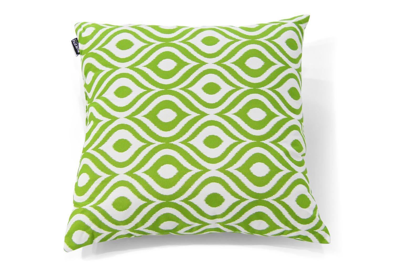 Lifestyle sierkussen Pinamar 021 green 60x60 cm