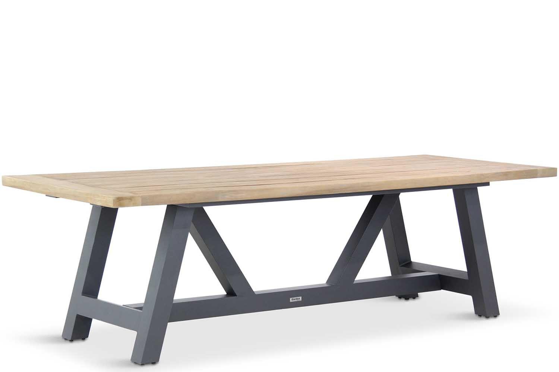 Lifestyle Trente dining tuintafel 260 x 100 cm