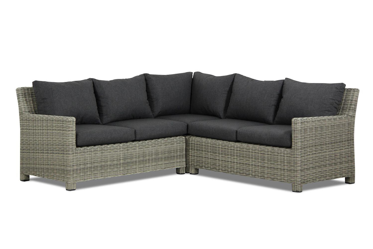 Garden Collections Lusso dining loungeset 3-delig