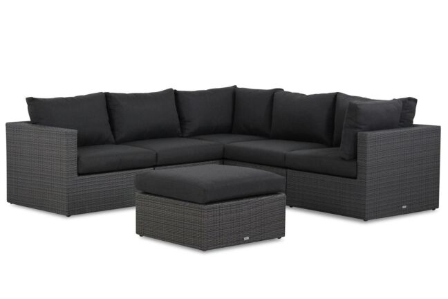 Garden Collections Houston hoek loungeset 6-delig