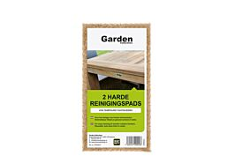 Garden Collections 2 harde pads