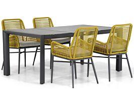 Coco Adali/Lido 180 cm dining tuinset 5-delig
